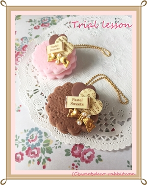 Pastelsweets Lesson